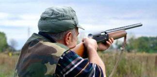 stagione della caccia - Armi e Accessori