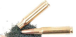 polvere da sparo - armi e accessori