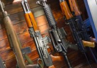 Armi lunghe e corte - Armi e accessori