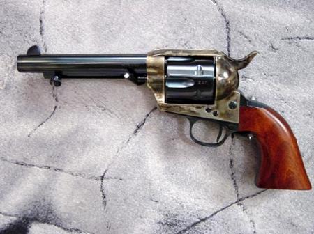 Samuel Colt, l'inventore della rivoltella
