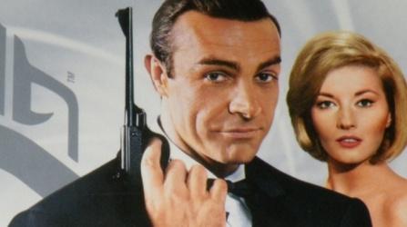 La pistola di 007