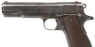 armi da fuoco portatili - Armi e Accessori