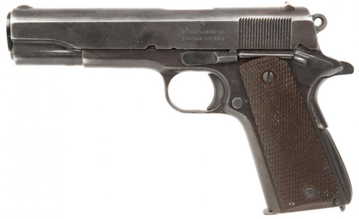 Le categorie delle armi da fuoco portatili (seconda parte)