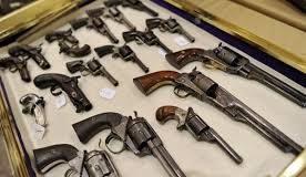 collezionismo - Armi e accessori