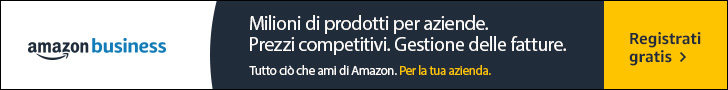 Scopri Amazon Prime