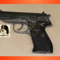 walther pps calibro 9x18