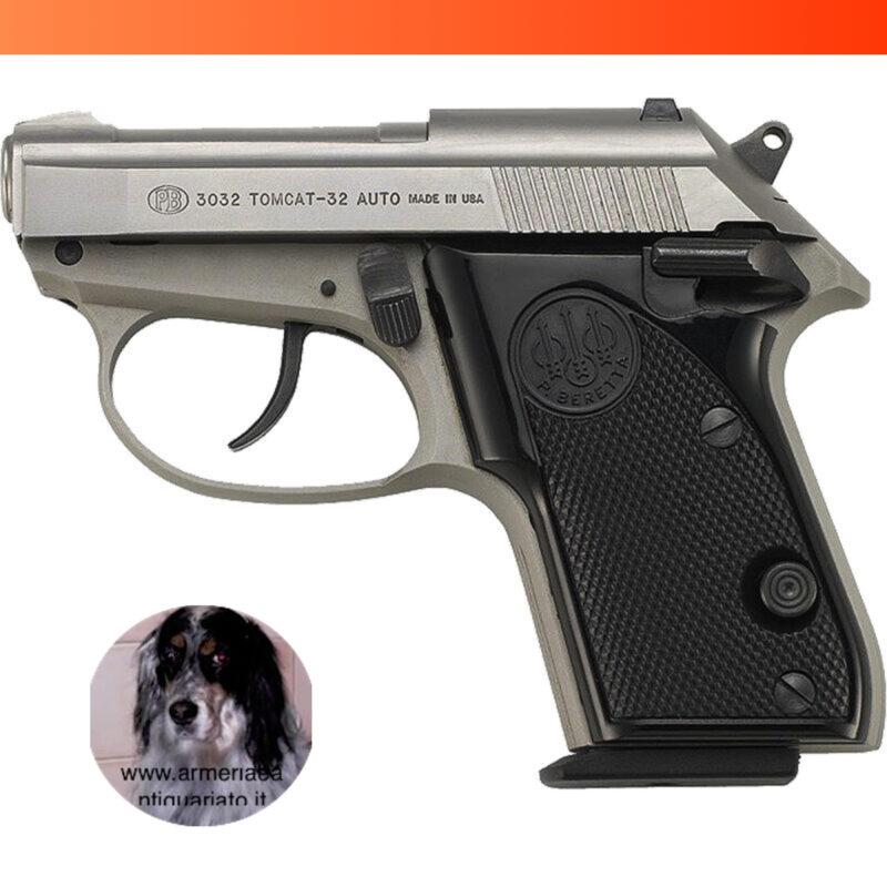 Beretta Tomcat cal.7,65