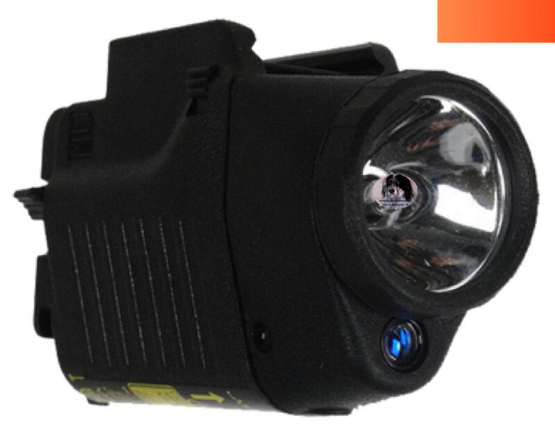 Glock lampada laser