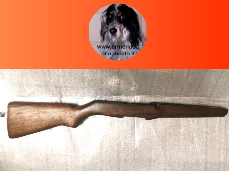 Beretta bm 59 calcio legno ricambio