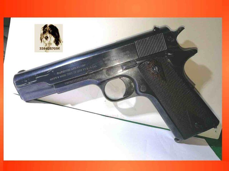 Colt 1911 anno 1913 cal.45 acp