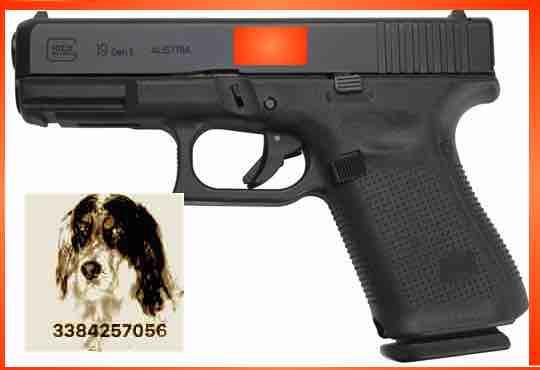 Glock 19 V geneazione