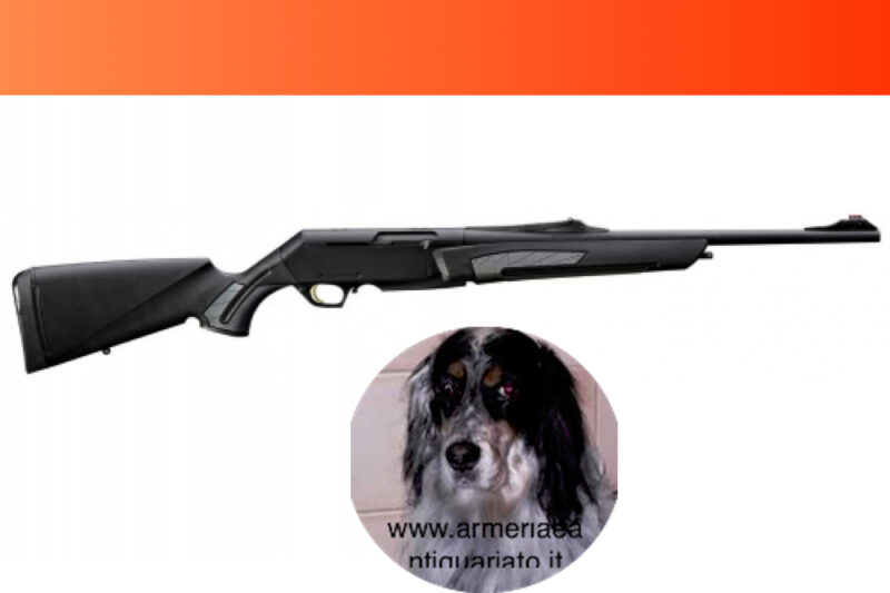 Browning Long Trac Composite calibro 30-06