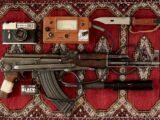 Collezionisti: la ricerca di armi avviene sul web