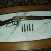 Vendo Winchester 94 .30-30