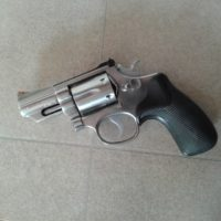 Smith&Wesson 66-1 2,5 pollici .357Magnum