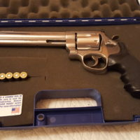 Cedo smith & wesson 629 classic 44 magnum