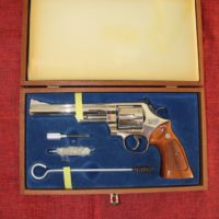 Smith & Wesson 44 Magnum 629.2