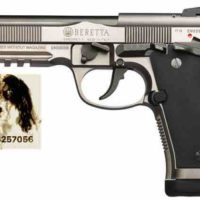BERETTA 92 X PERFORMANCE