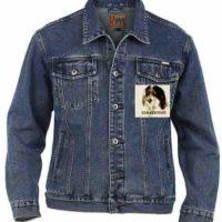 Giacche giubotti jeans Delave' e Blu taglie forti fino alla 7 XXXXXXXL (da taglia 58 a 68 italiane)
