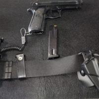 Beretta 9x21 FS