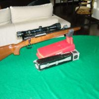 Remington 700 ADL cal. .30-06 Springfield
