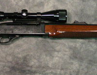 REMINGTON 7400 CAL.308