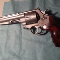 REVOLVER SMITH & WESSON Mod. 629-6 cal.44 Magnum