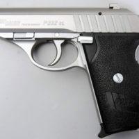 Sig Sauer P232 cal.9 corto,