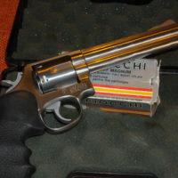 SMITH & WESSON  Mod. 686-3 cal. 357 Magnum